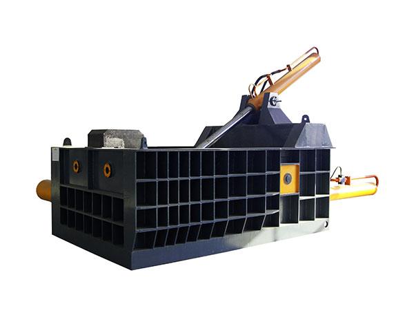 Y81-200型靠谱的滚球平台压块机